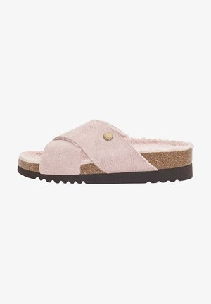 ALEXIS - Slippers - rosa