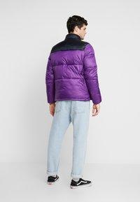 Penfield - WALKABOUT - Winter jacket - purple magic - 2