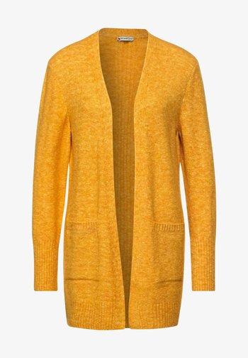 OFFENE - Cardigan - gelb