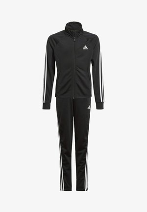 3-STRIPES TEAM PRIMEGREEN TRACKSUIT - Tracksuit - black
