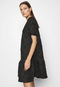 Saint Tropez - CHRISHELL DRESS - Cocktail dress / Party dress - black - 3