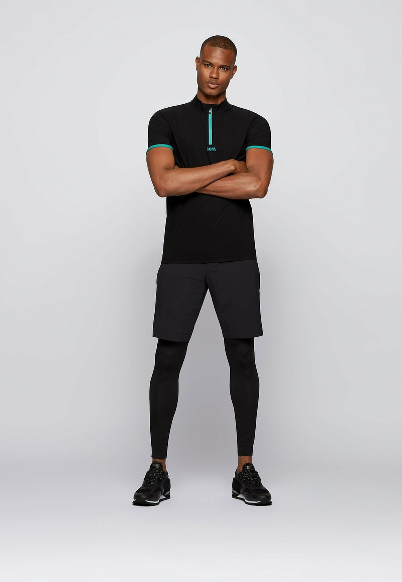 BOSS - PARKOUR RUNN ME - Trainers - black