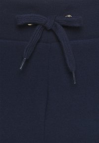 CAPSULE by Simply Be - SIDE STRIPE  - Tracksuit bottoms - navy/ivory - 5