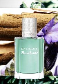 DAVIDOFF Fragrances - RUN WILD FOR HIM EAU DE TOILETTE - Eau de Toilette - - - 3