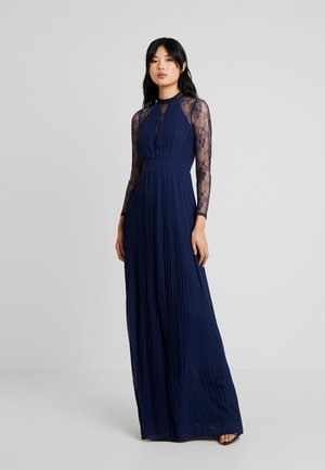 KAYA MAXI - Robe de cocktail - navy