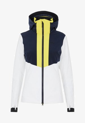 Ski jacket - banging yellow