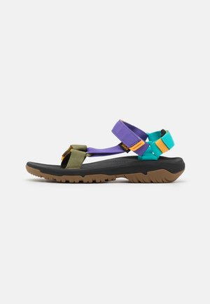 HURRICANE XLT2  - Chodecké sandály - bright retro multi-coloured
