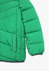 Name it - NKMMUS - Winter jacket - jolly green - 4