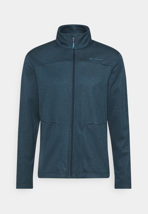 MENS VALUA JACKET - Fleecejas - steelblue