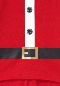 Carter's - SANTA CHRISTMAS UNISEX - Pyjama set - red - 3