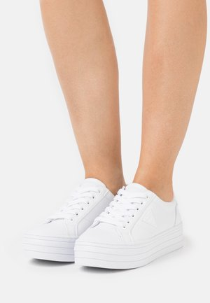 BRODEY - Zapatillas - white
