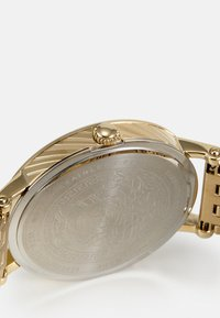 Versace Watches - COIN ICON - Watch - gold-coloured - 2