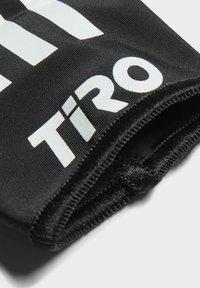 adidas Performance - TIRO LEAGUE SCHIENBEINSCHONER - Shin pads - white - 4