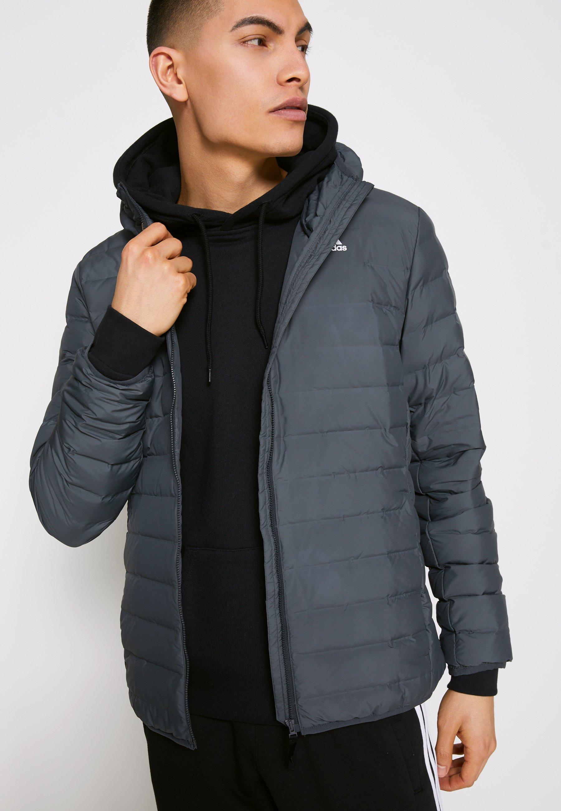 Men VARILITE SOFT HOODED - Down jacket