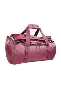 Tatonka - BARREL - Sports bag - bordeaux red - 1
