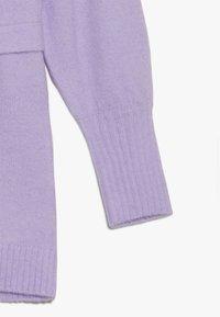 D-XEL - LAJKA - Cardigan - lilac breeze - 3