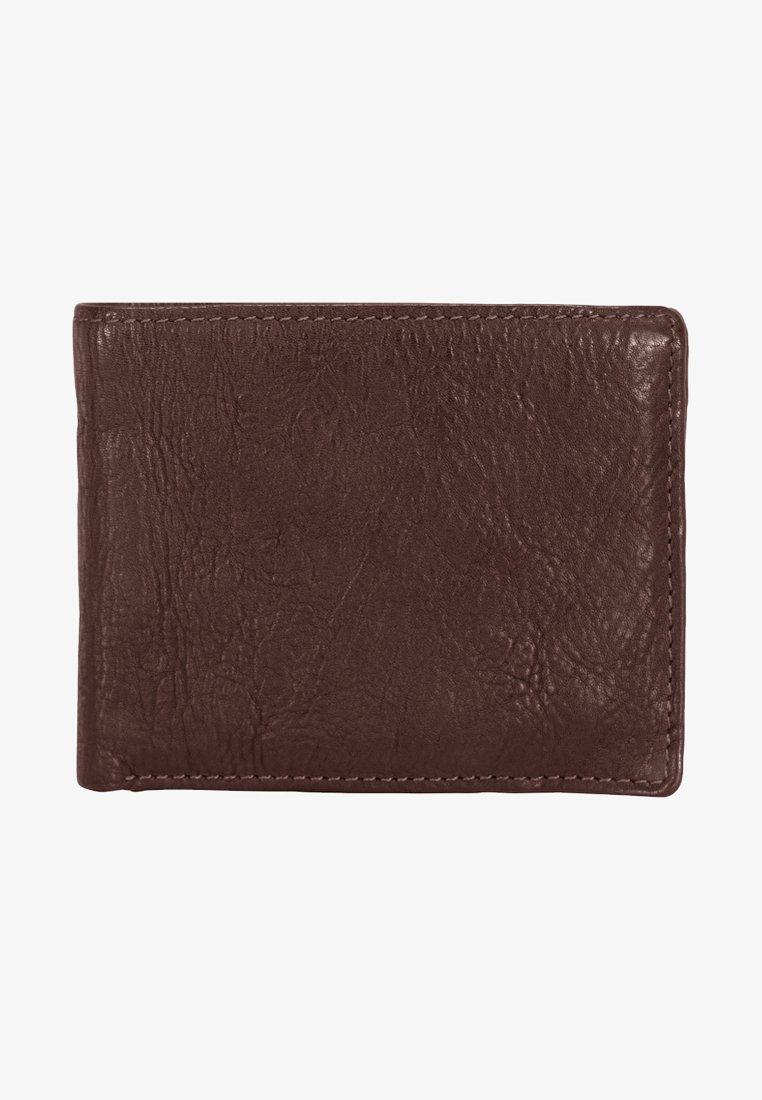 Harold's - Wallet - brown