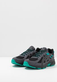 ASICS SportStyle - GEL-VENTURE 6 - Baskets basses - black - 2