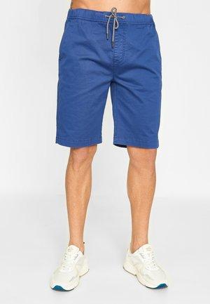 Shorts - twilight blue
