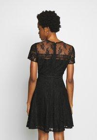Morgan - Sukienka letnia - noir - 2