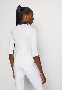 J.LINDEBERG - MARGOT SOFT COMPRESSION - Sports shirt - navy - 2
