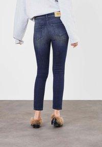 MAC Jeans - Slim fit jeans - blue - 1