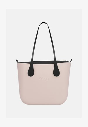 Tote bag - rosa smoke