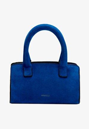 Handtas - neon blue