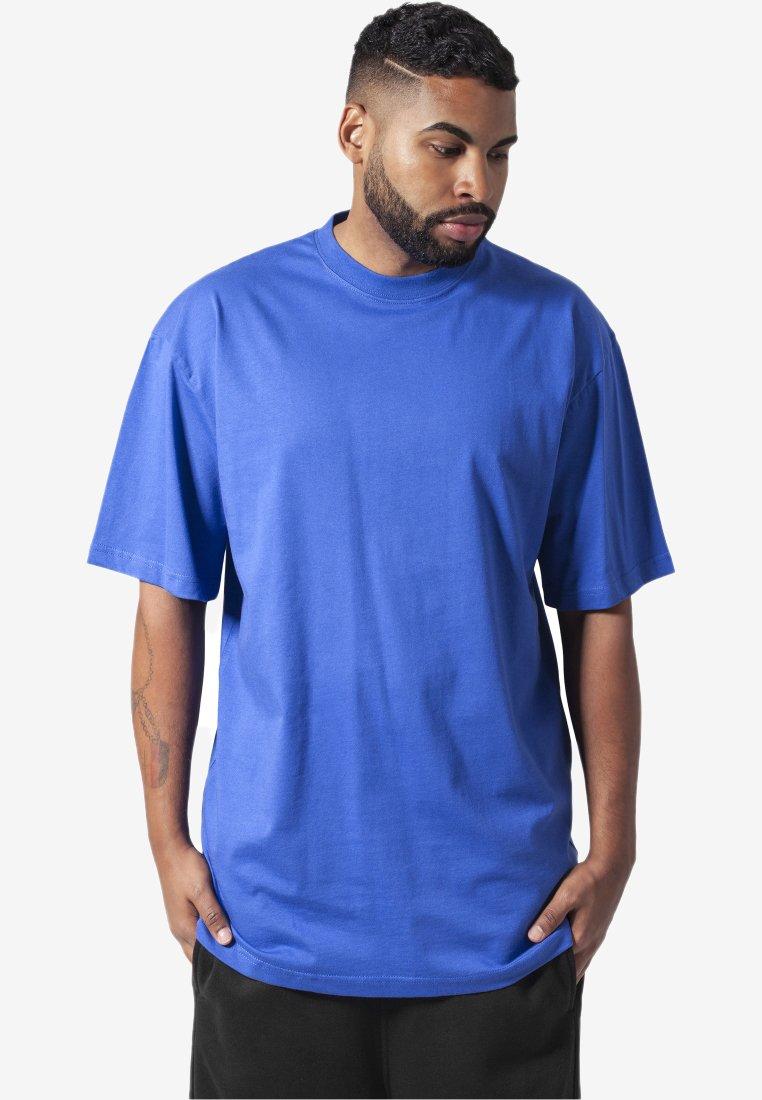 Urban Classics - Basic T-shirt - royal