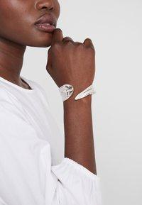 UNOde50 - FEATHER - Bracelet - silver-coloured - 1