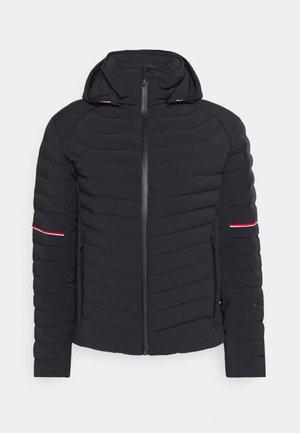 RUVEN - Ski jas - black