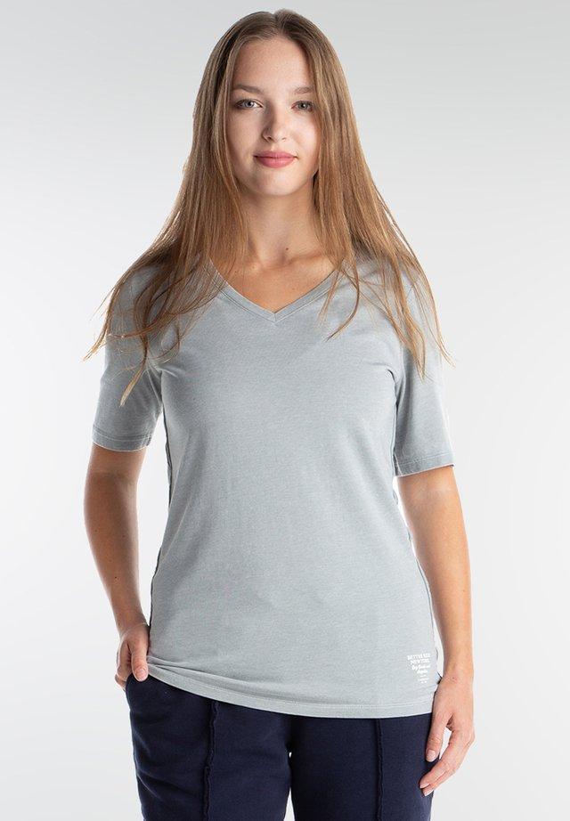 T-shirt basic - vapor