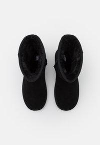 Esprit - LUNA BOOT - Classic ankle boots - black - 5