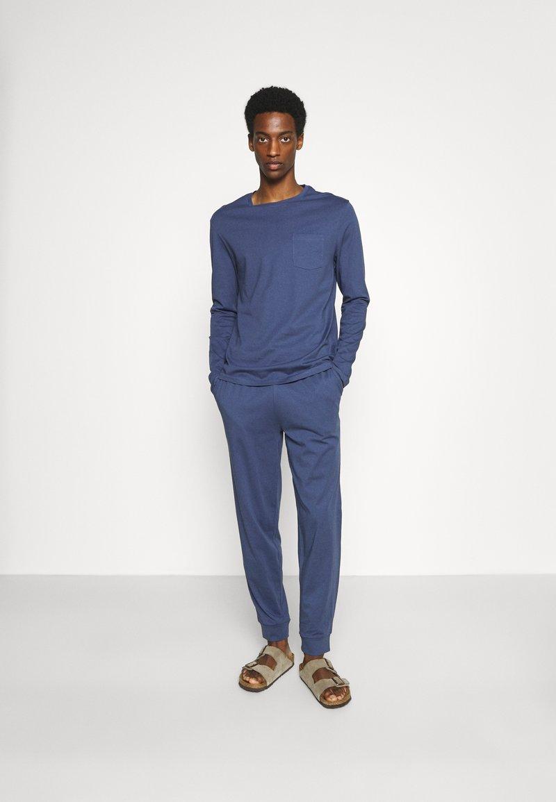 Pier One - Pyjama set - blue