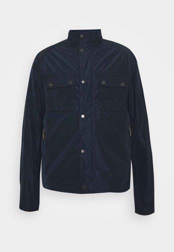 STANNINGTON CASUAL - Summer jacket - navy