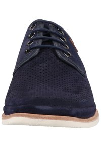 Marc - Casual lace-ups - navy - 5