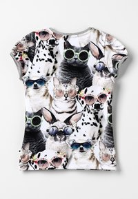 Molo - RIMONA - T-shirts print - multicolor/light grey - 1