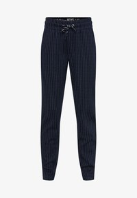 WE Fashion - Tracksuit bottoms - blue - 0