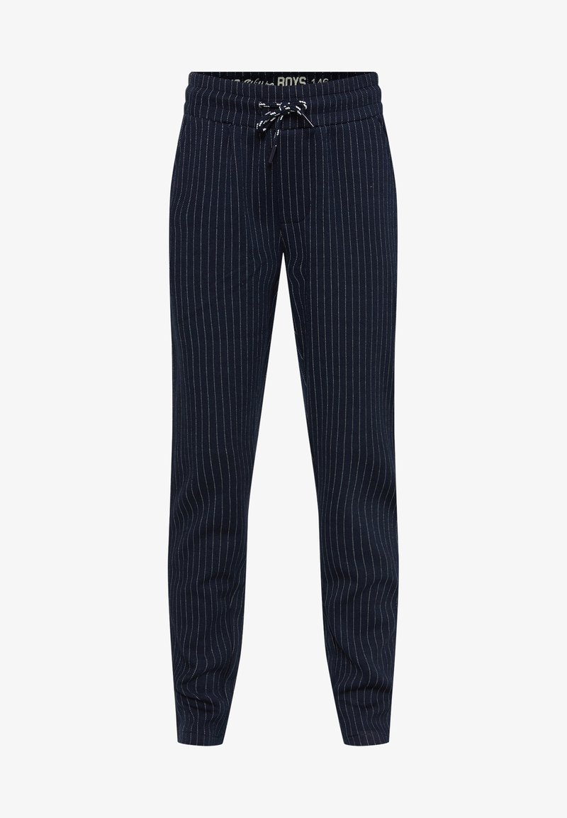 WE Fashion - Tracksuit bottoms - blue