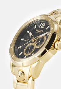 Versus Versace - RUNYON - Hodinky - gold-coloured/black - 4