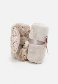 Jellycat - BLOSSOM BEA BUNNY SOOTHER - Cuddly toy - beige - 0