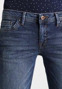 edc by Esprit - OCS 5  - Jeans Slim Fit - blue dark wash - 3