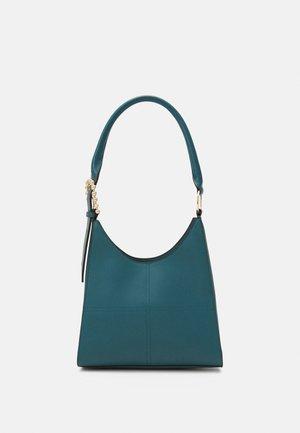 IVY UPDATE - Handbag - teal