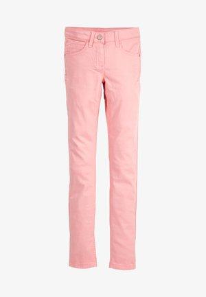 Jeans Skinny - copper blush