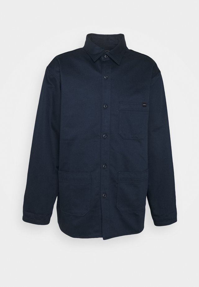 MAJOR - Overhemd - navy blazer