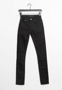 Nudie Jeans - Jeans Skinny Fit - black - 0