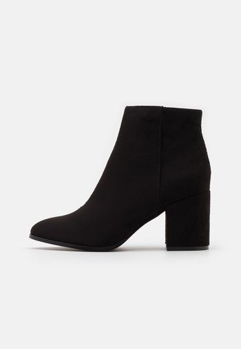 Kotníková obuv