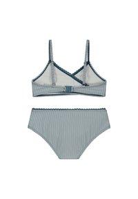 Shiwi - SET - Bikini bottoms - patagonia blue - 1