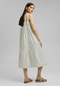 Esprit - Day dress - off white - 3