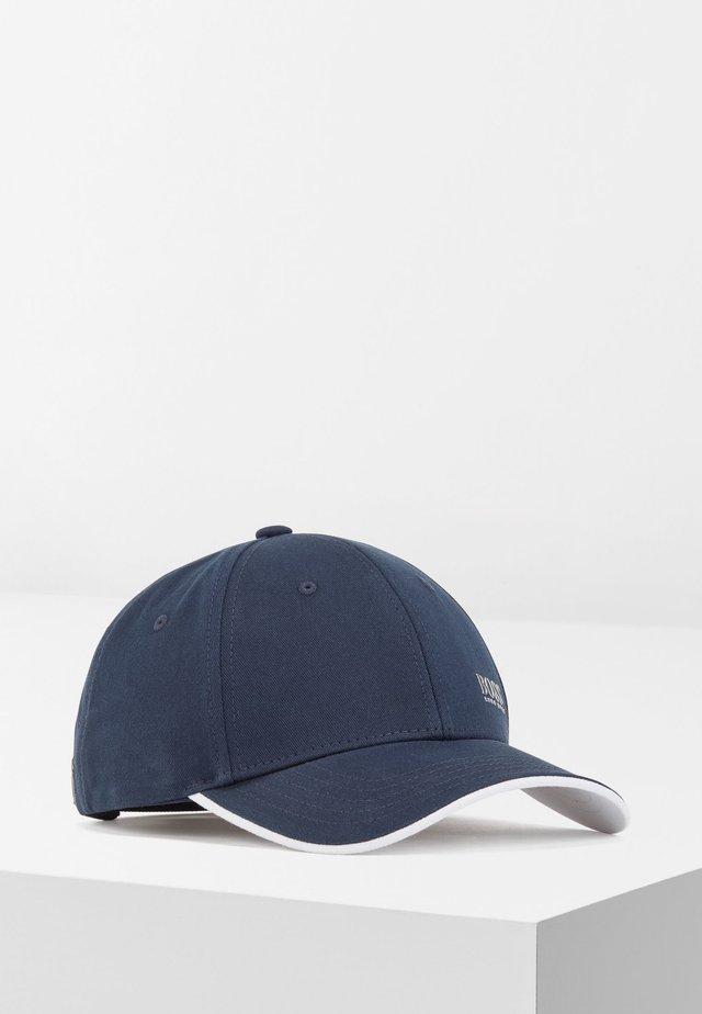 Casquette - dark blue
